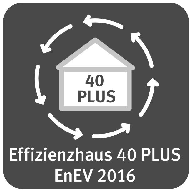 effizienzhaus40Plus
